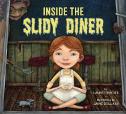 Inside the Slidy Diner